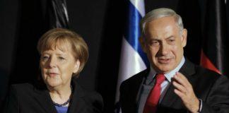 Con Netanyahu, una sincera amiga de Israel