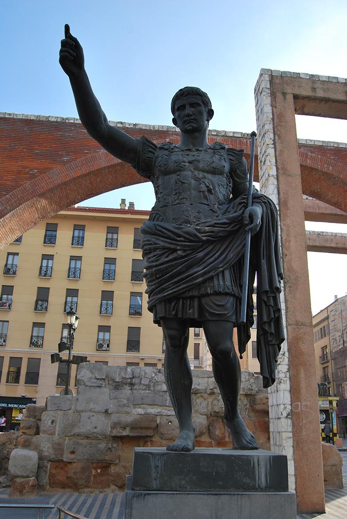 Frente al mercado, Augusto. PROPRONews