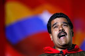 Maduro se ha vuelto loco. PANAMPOST