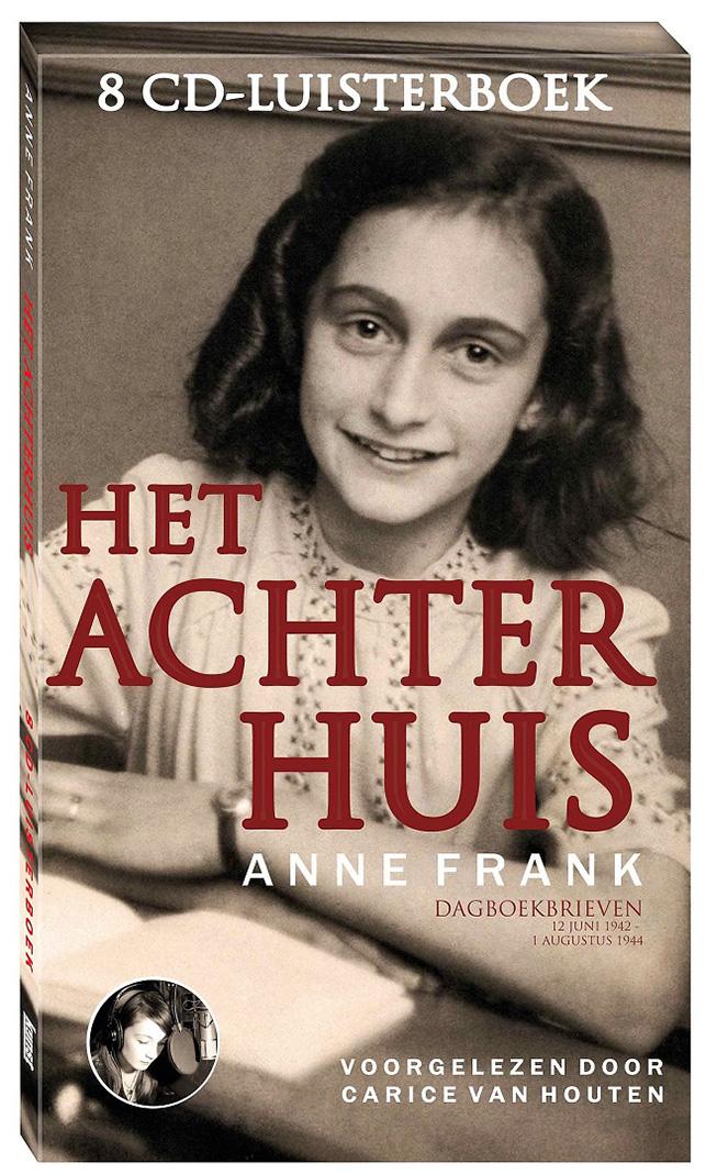 Edición neerlandesa con el título original.