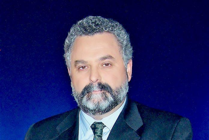 Jesús García Calderón. PROPRONews
