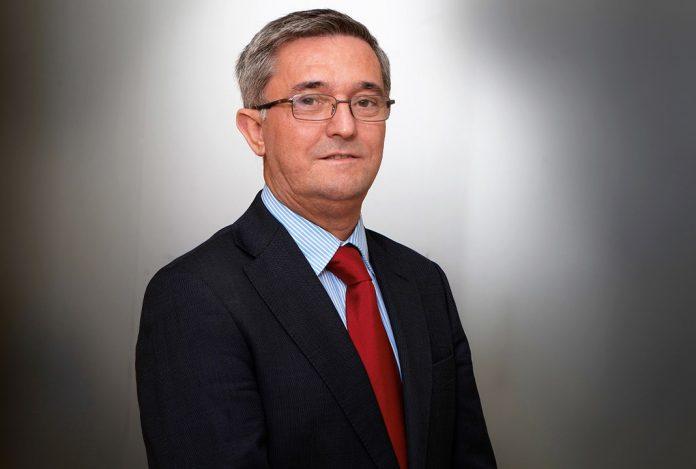 José Alberto Hidalgo Piñero, Maestro Masón. CEDIDA
