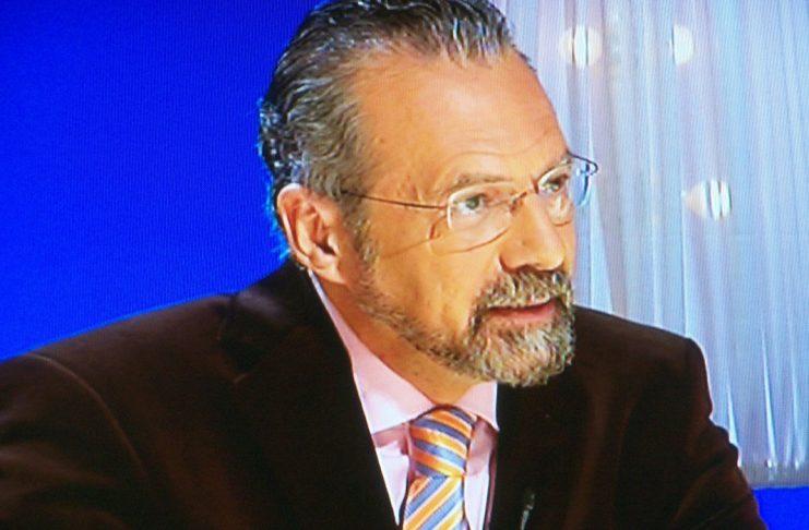 José Mª Pagador viene defendiendo los derechos de los pensionistas en todos los foros posibles. PROPRONews