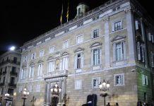 Palau de la Generalitat. PROPRONews