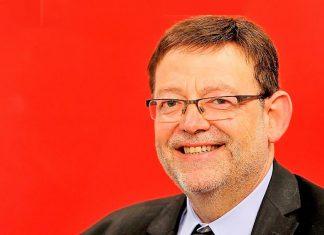 Ximo Puig, menos votos que Sánchez en su comunidad. PSOE