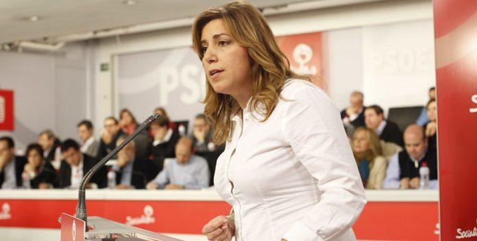 ¿Qué teme Susana Díaz?