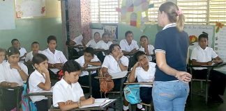 Educados para pobres. GLOBOVISION