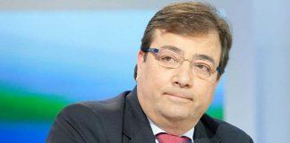 Fernández Vara oculta información de interés público sobre la distribución de la publicidad. RTVE