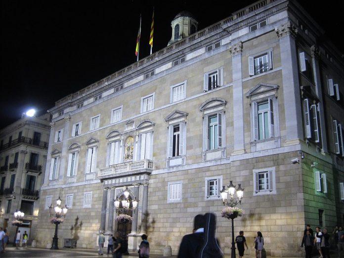 Generalitat de Cataluña. PROPRONEWS