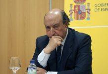 Germán López Iglesias, director general de la Policía. ARMAS.ES