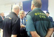La cúpula del Ministerio del Interior no está a la altura de los cuerpos policiales. M.I.