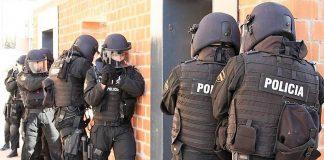La lucha antiterrorista necesita más personal y medios. ARMAS.ES