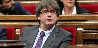 La última oportunidad de Puigdemont para atender a razones. RTVE