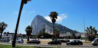 La Roca vista desde el lado español. PROPRONEWS