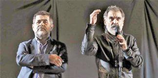 Los Jordis han sido los primeros en ingresar en prisión. RTVE