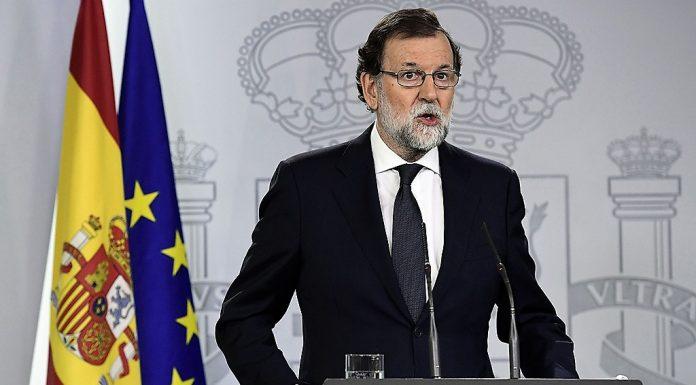 Rajoy. Su pusilanimidad incrementa la incertidumbre. RTVE