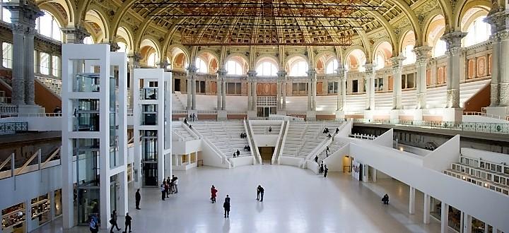 MNAC. Un importante coleccionista francés ha retirado su colección del museo catalán.