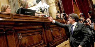 El fracaso separatista sirve de vacuna contra el independentismo y refuerza la democracia. RTVE