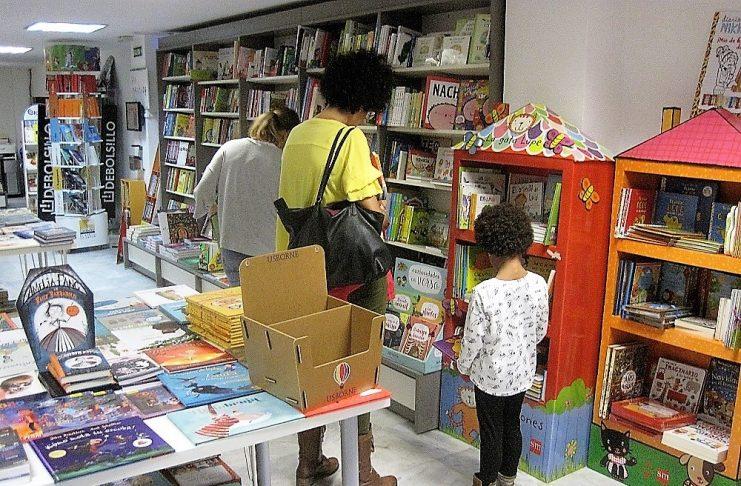 Esta es la librería más viva de España. PROPRONEWS
