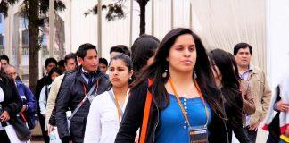 Los knowmads están revolucionando países como Perú. YT