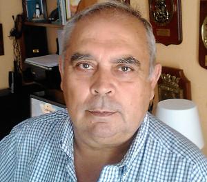 Francisco Bautista Gutierrez