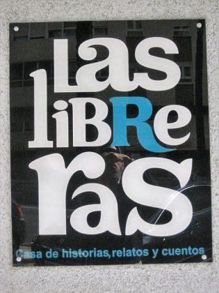 LA LIBRERÍA MÁS VIVA. PROPRONEWS
