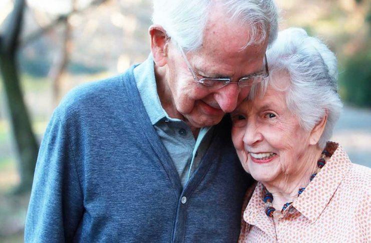 El respeto, base del amor a cualquier edad.