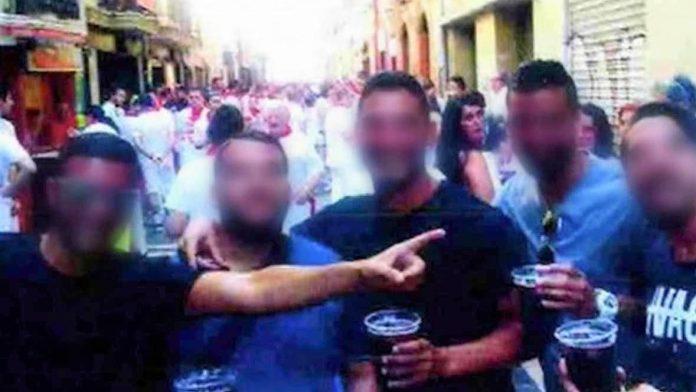 La Manada española no son solo estos cinco. RTVE