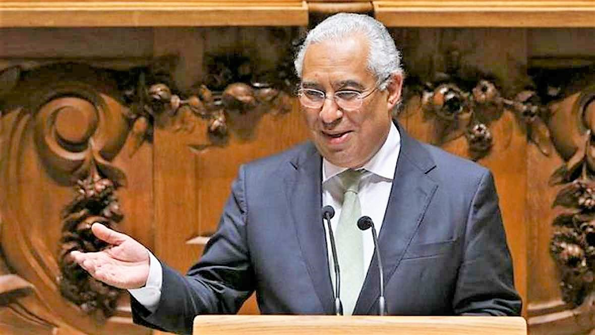 Antonio Costa, el primer ministro artífice de la recuperación. RTVE