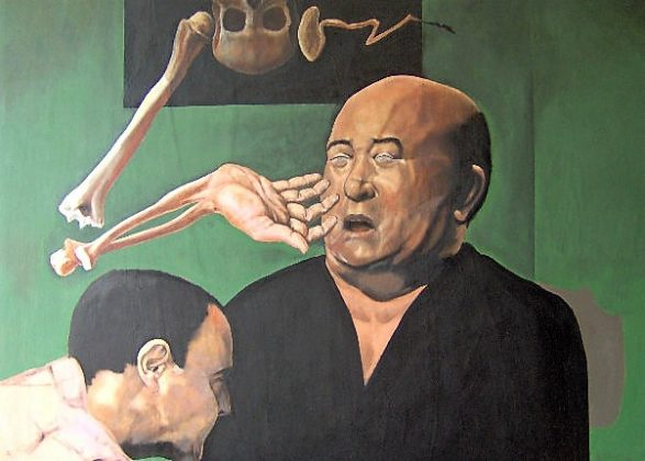 Cantar de ciegos. 2006