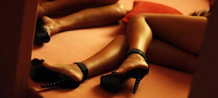 Los periódicos que aceptan anuncios de prostitución son cómplices de la explotación de tantas mujeres. RTVE