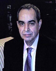Gregorio González Perlado