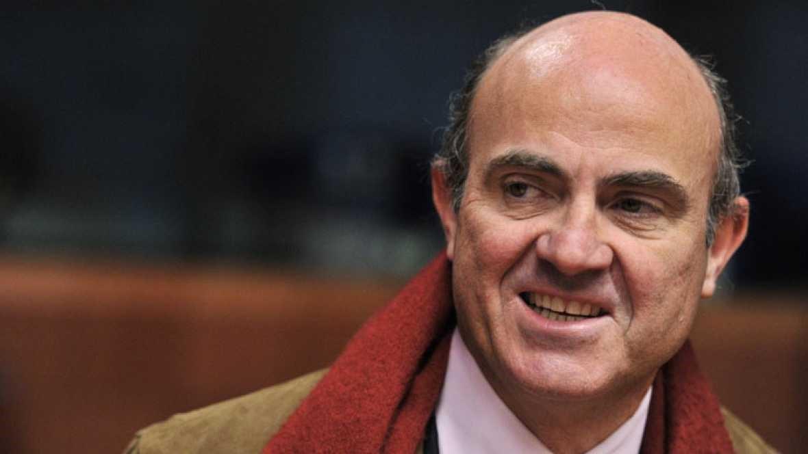 Escándalo es proponer para el BCE a un corresponsable de la quiebra de Lehman Brothers o de los 60.000 millones perdidos en el rescate de Bankia. RTVE