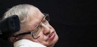 ¿Niega a Dios el dios de Hawking? RTVE