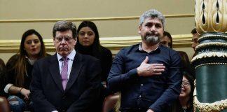 Familiares de víctimas utilizados obscenamente por el PP. RTVE