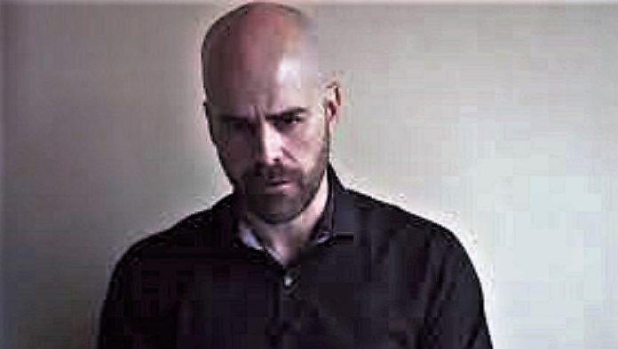 Mario Díez Fernández, el abogado denunciante