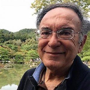 Blas Curado García.