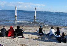 Cais das Colunas (Lisboa). PROPRONews