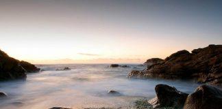 Costa da Morte, en la Galicia natal de Manuel Suárez. RTVE,