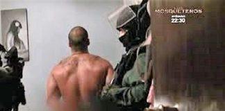 La criminalidad repunta en España por pimera vez en diez años. RTVE