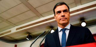 Pedro Sánchez ha hecho lo que tenía que hacer. RTVE