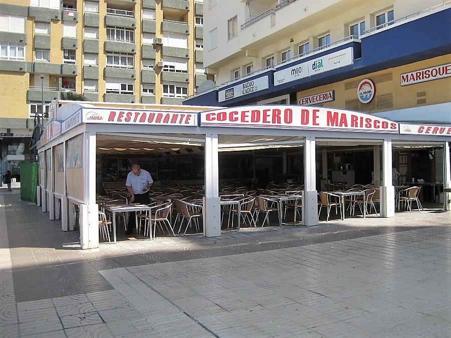 Restaurante Marisquería La Marea. PROPRONews