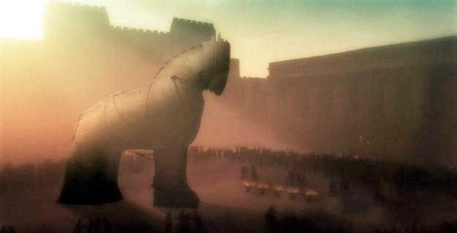 Un gurú es un caballo de Troya para un líder. RTVE