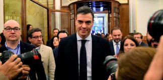 El nuevo presidente del Gobierno. RTVE