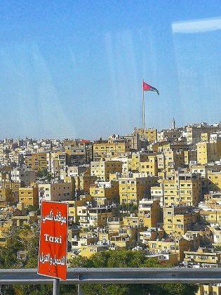 Amman al paso.