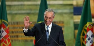 Marcelo Rebelo de Sousa vai encontrar-se com Donald Trump no dia 27. RTVE