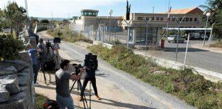 Nadie, ni los periodistas, vio ingresar em Brieva a Urdangarín. RTVE
