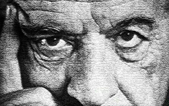 """""""Yo soy yo y mis circunstancias"""", escribió José Ortega y Gasset para la posteridad."""