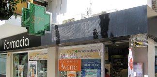 Farmacia Morente, de Sevilla. Un servicio inmejorable. PROPRONews