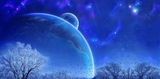 La única opción viable es crear mundos nuevos. YOUTUBE